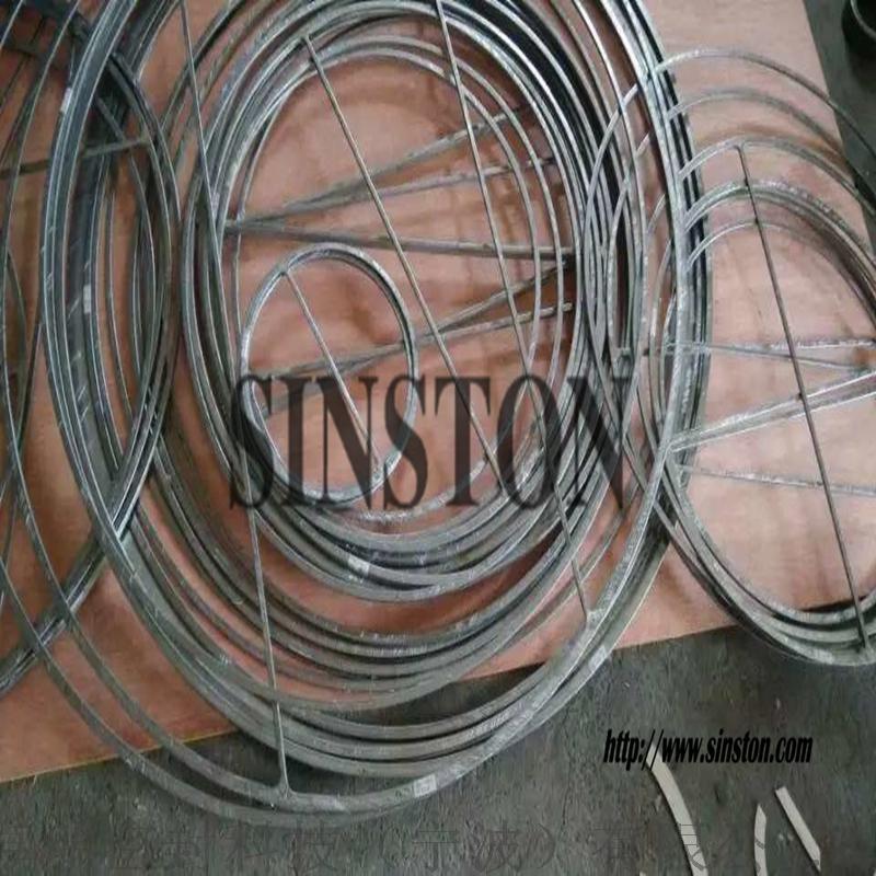 GB/T29463.1-2012熱交換器管箱墊片121237605