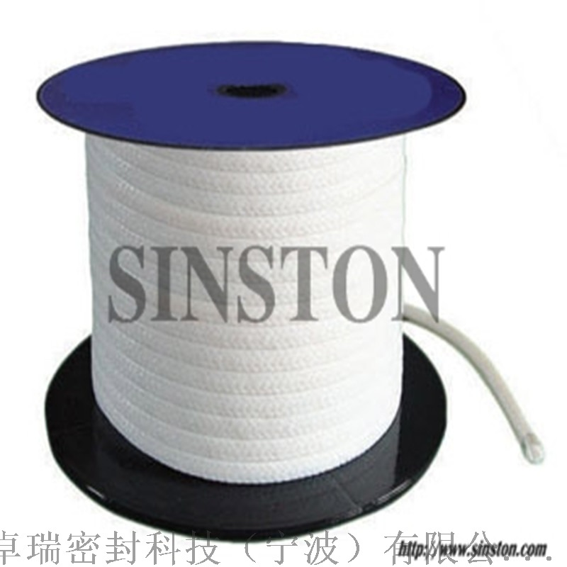 PTFE packing with