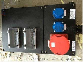 防水防塵防腐動力電源檢修箱817150062