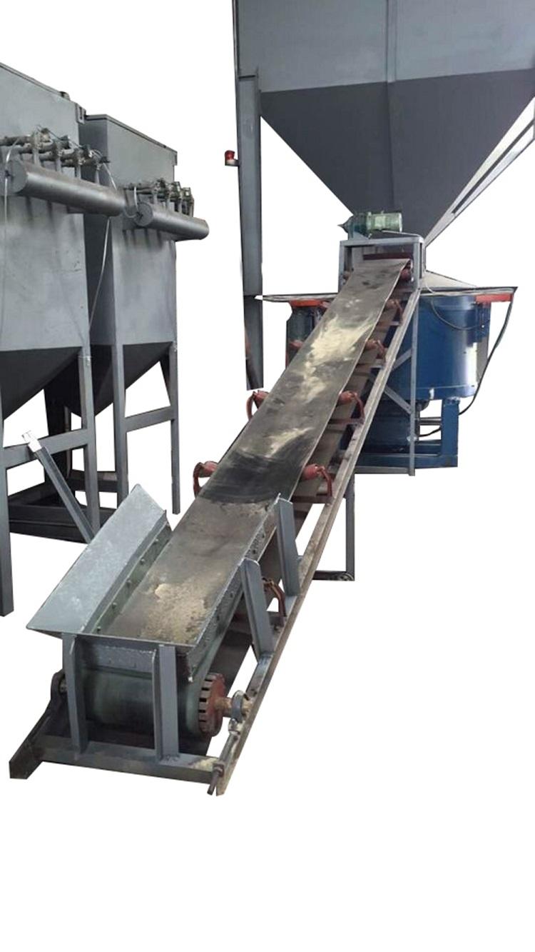 大型铸造设备生产线粘土砂处理,粘土砂生产线822386665