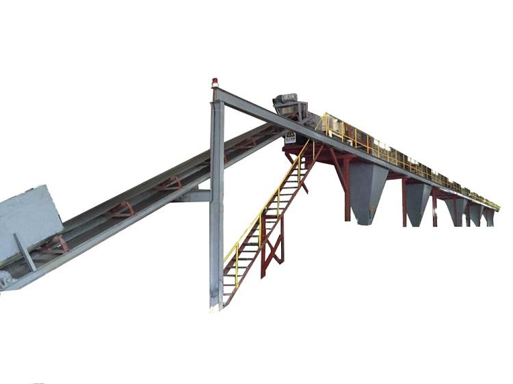 大型铸造设备生产线粘土砂处理,粘土砂生产线822386655