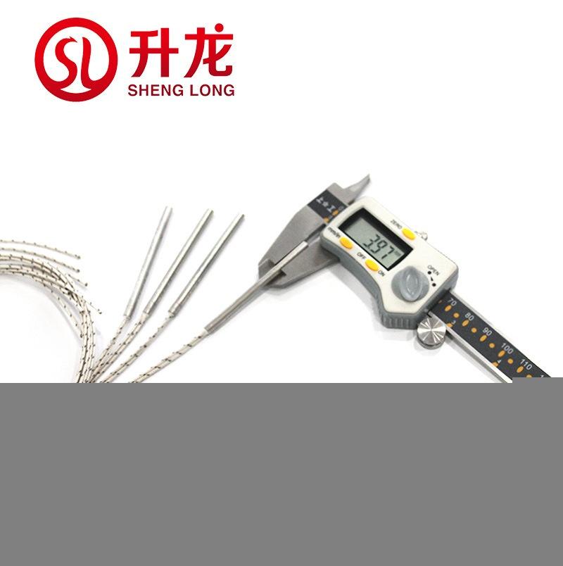 單頭加熱管模具發熱管模具乾燒電熱管加熱管單端發熱棒101285652