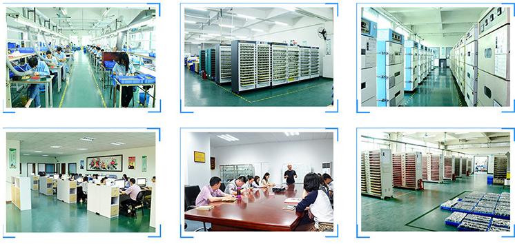 華瑞隆503035-500mah軟包聚合物鋰電池65012272
