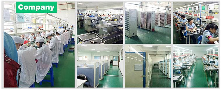 華瑞隆503035-500mah軟包聚合物鋰電池65012322