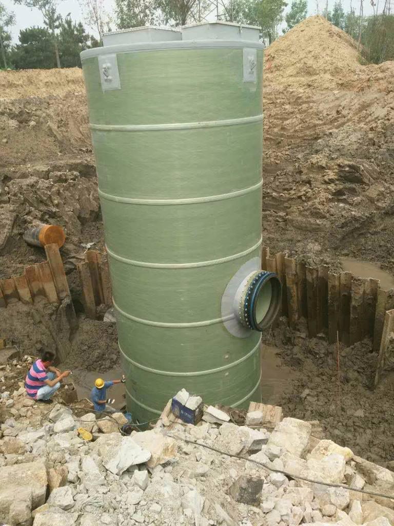 雨水收集提升裝置原理100664675