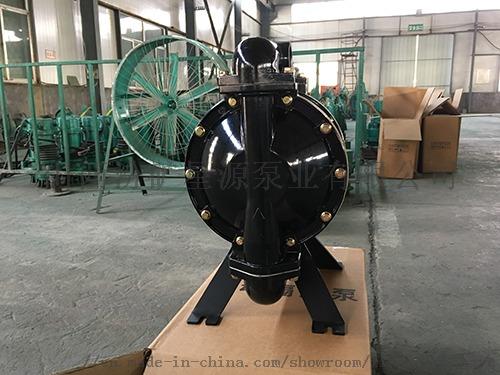 星源泵業耐腐蝕BQG350/0.2氣動隔膜泵排污101071792