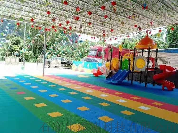 供應廣東幼兒園軟質面層加厚懸浮地板廠家聯繫818068842