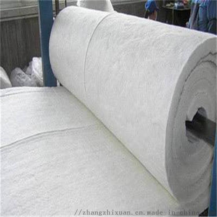 窑炉耐火硅酸铝毡的应用技术100958222