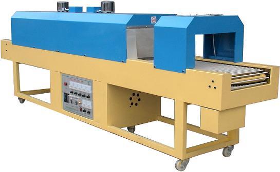 不鏽鋼加熱器潮州全自動收縮機東莞熱收縮包裝機797436195