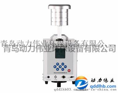 滤膜称重法综合颗粒物大气采样器青岛生产63252175