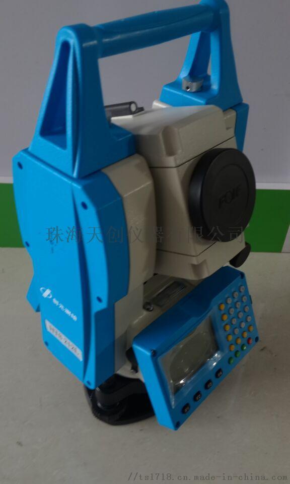 HTS212L免棱镜测距500米全站仪825742985