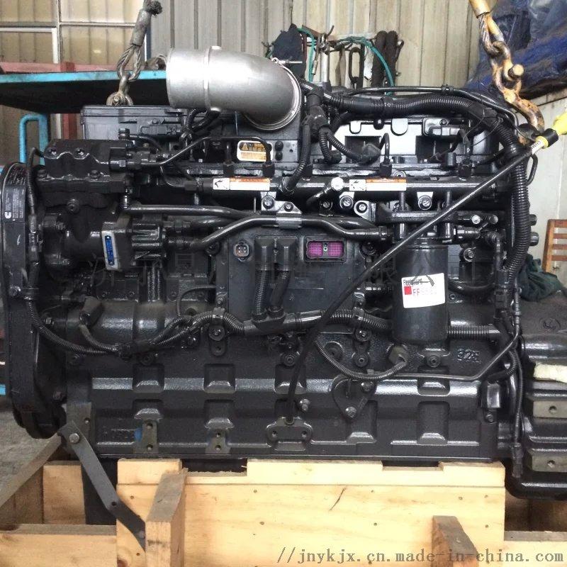 康明斯QSC8.3 国三发动机 30吨-40吨挖机761058592