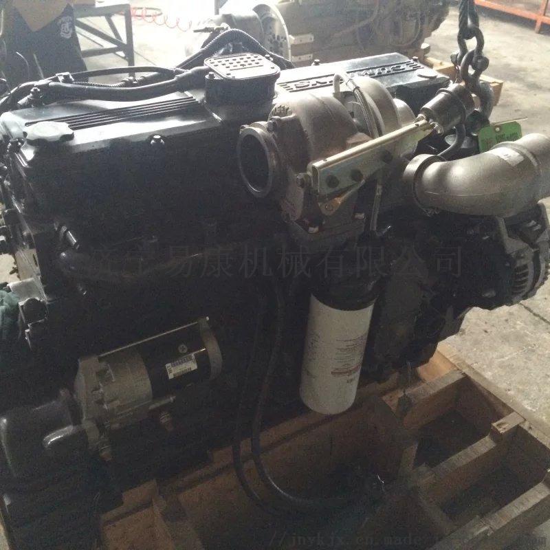 康明斯QSC8.3 国三发动机 30吨-40吨挖机57520562