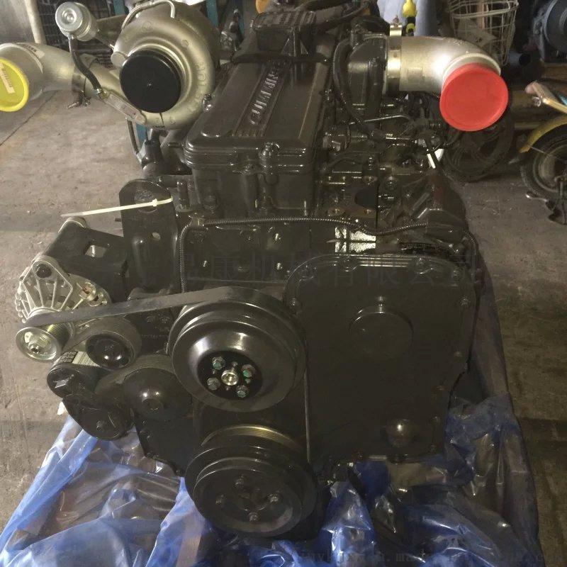康明斯QSC8.3 国三发动机 30吨-40吨挖机57520592