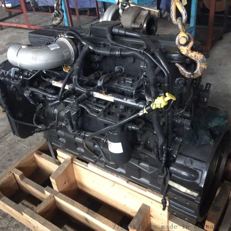 康明斯QSC8.3|国三发动机|30吨-40吨挖机761058582