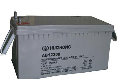 汇众蓄电池6FM75通讯专用蓄电池826085945
