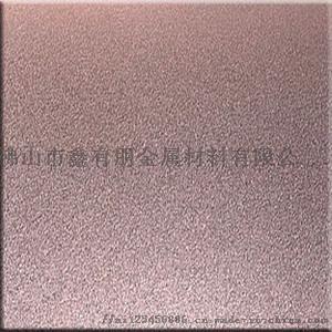 不锈钢装饰板玫瑰红喷砂版 喷砂玫瑰红826083475