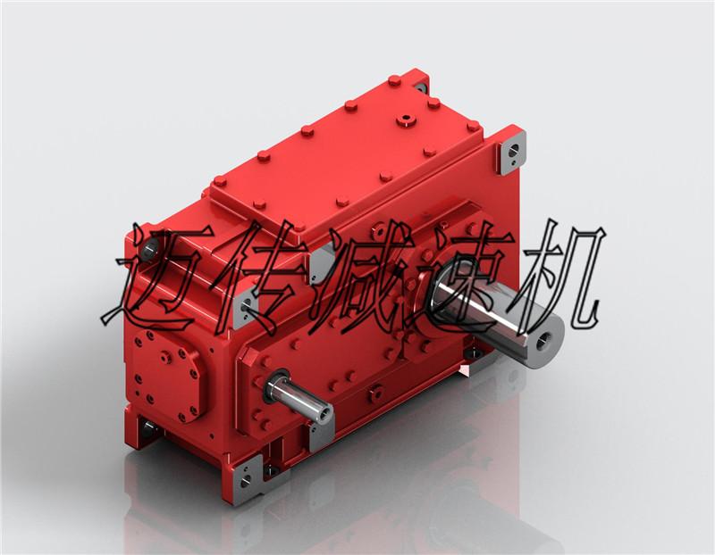 H系列齒輪箱|平行軸齒輪箱|H大功率工業齒輪箱101425575