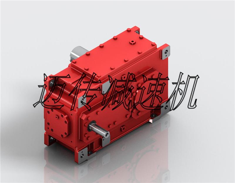 H系列齒輪箱|平行軸齒輪箱|H大功率工業齒輪箱101425555