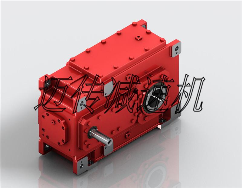 H系列齒輪箱|平行軸齒輪箱|H大功率工業齒輪箱101425545