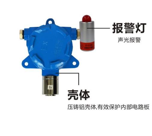 可燃氣體檢測儀|西安固定式天然氣報警器103559085