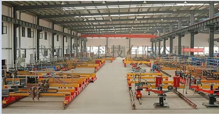 钢板数控切割机 钢板等离子切割机103679332