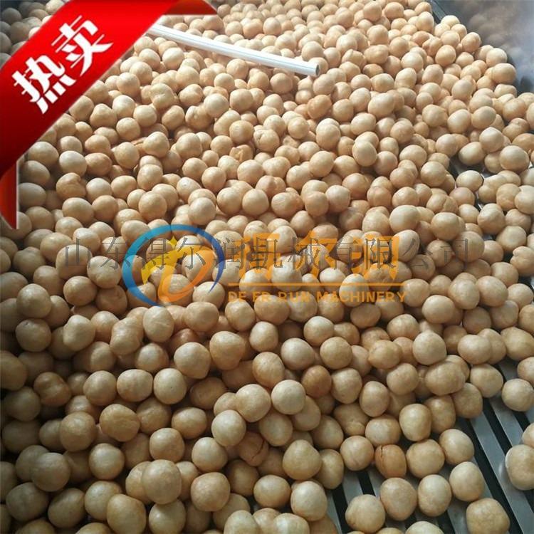 清水面筋球油炸设备 燃气面筋球油炸机 炸面筋球机器89037172