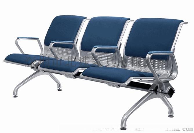 车站不锈钢等候椅-大厅等候椅-金属等候椅103699625