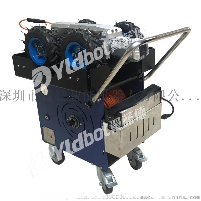 深圳管道檢測機器人、cctv機器人102539855