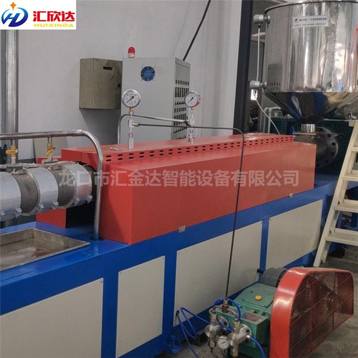 珍珠棉EPE發泡布擠出機匯欣達專業生產珍珠棉生產線822284922