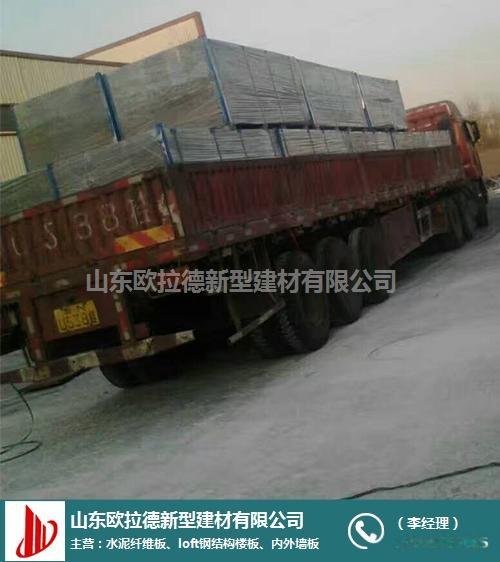 山東廠家現貨供應高強度水泥纖維板-山東歐拉德103358472