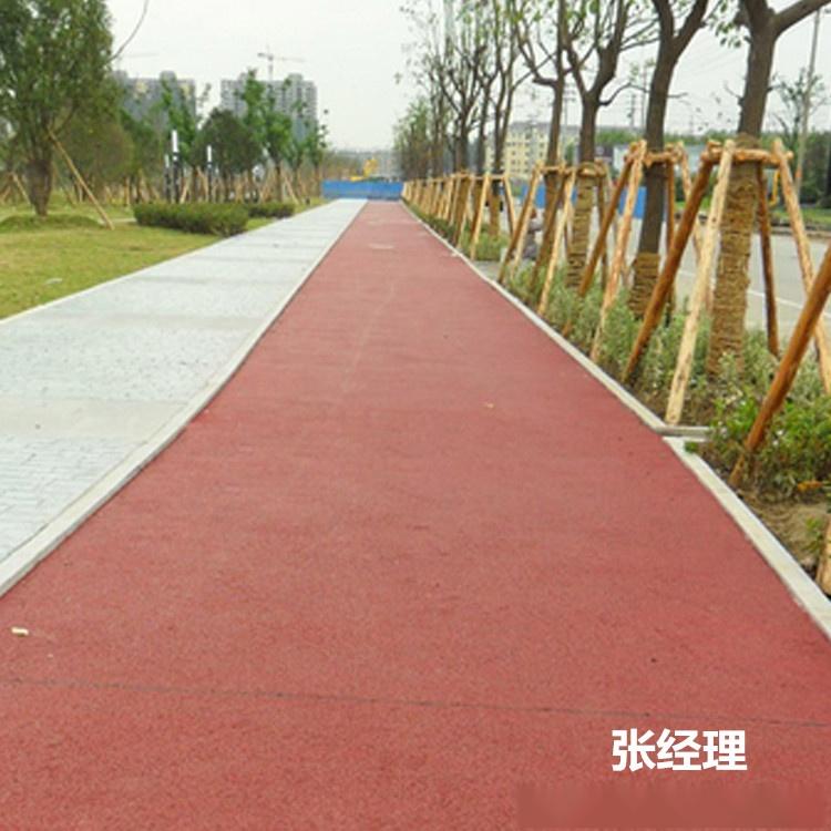 肥東透水地坪增強劑純膠粉型89850095