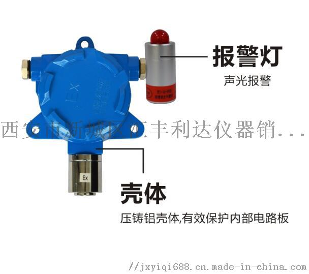 西安一氧化碳气体检测仪18992812668830557195