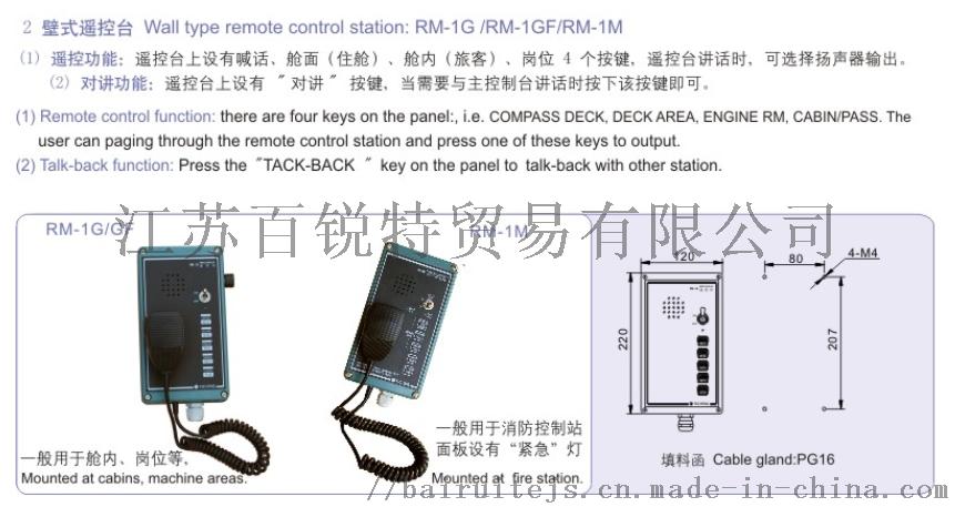 RM-1G壁式遥控台.png