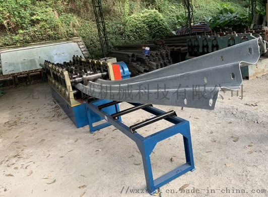 三波護欄板修復矯正機831229505