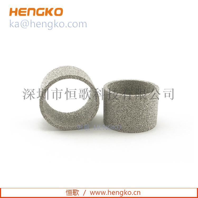 厂家生产多种型号不锈钢烧结滤管 除尘防尘耐高温滤芯104564125