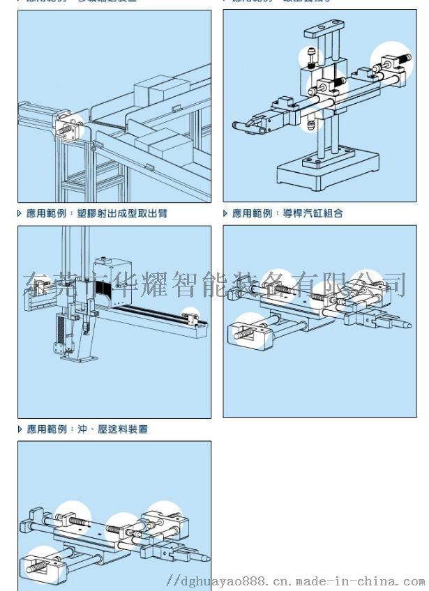 气缸液压阻尼器AC1007-S忠科移印机用缓冲器105000292