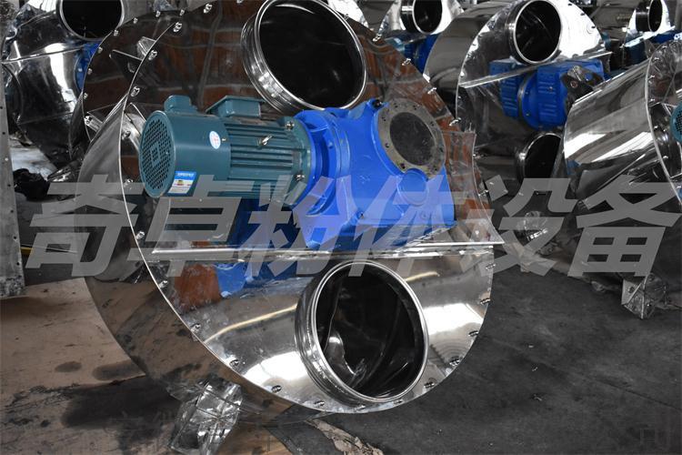 【新品】硅胶.粉剂混合机.矿粉来奇卓定制功能齐全826185875