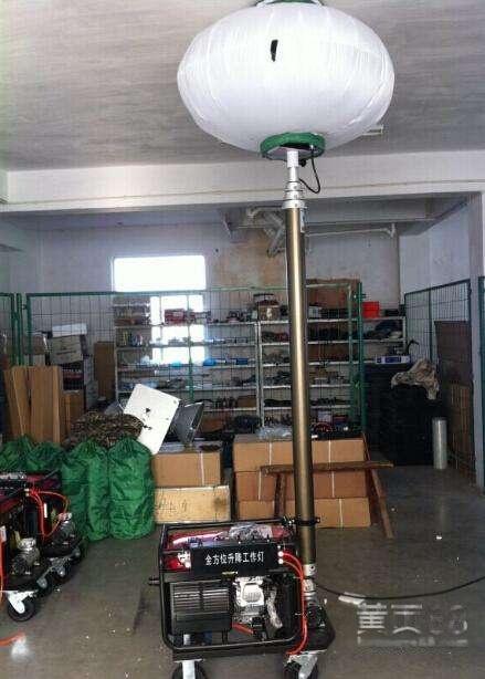 【隆業供應】全方位照明燈-野外照明機器828414865