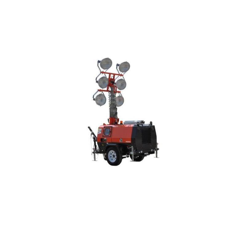 【隆業供應】攜式移動照明車828397555