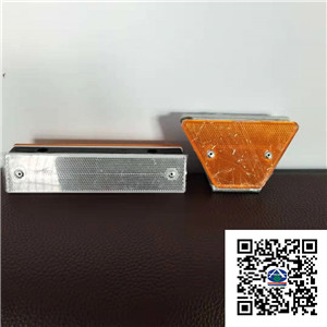 附着式轮廓标A长方形附着式轮廓标A反光附着式轮廓标825349462