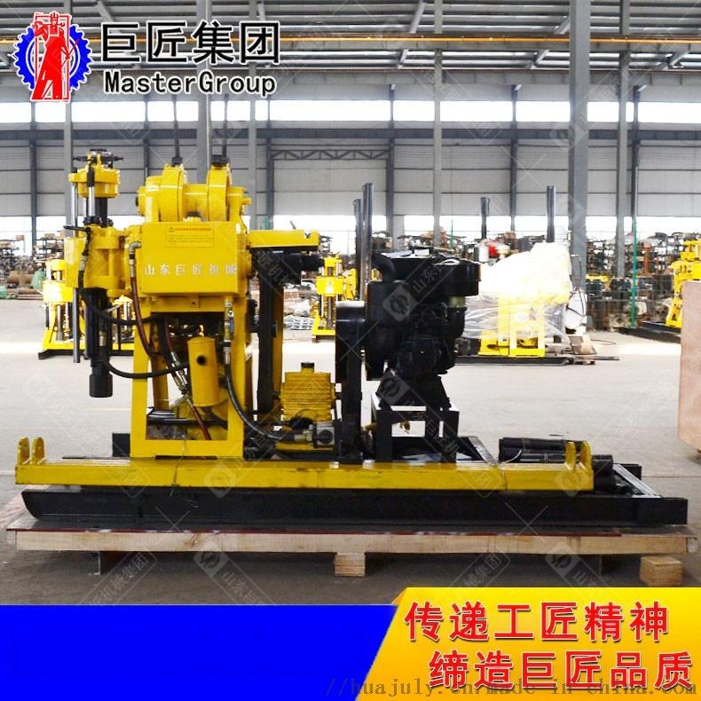 HZ-200YY液壓鑽機(柴油機動力)4.jpg