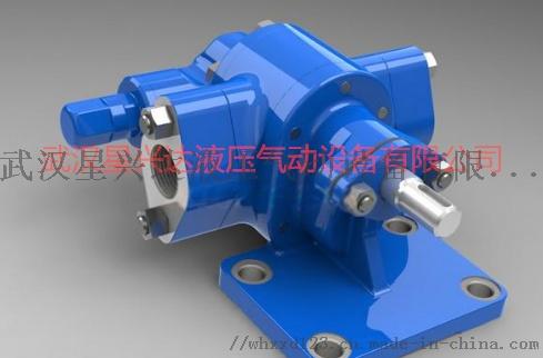 齒輪油泵2CB-FC16/10-FL835001505