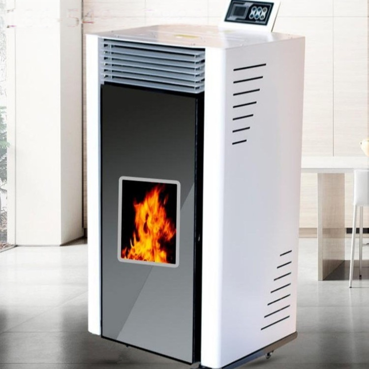 生物質顆粒爐 甘肅生物質取暖爐設備廠家822206192