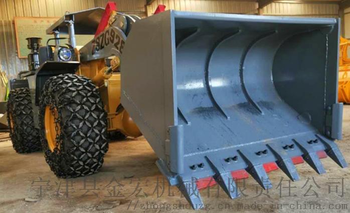 山西金屬礦用裝載機 鉛鋅礦用剷車 窄體裝載機106458732