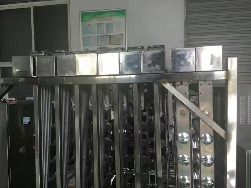 包頭農村污水紫外線消毒模組資質齊全826321782
