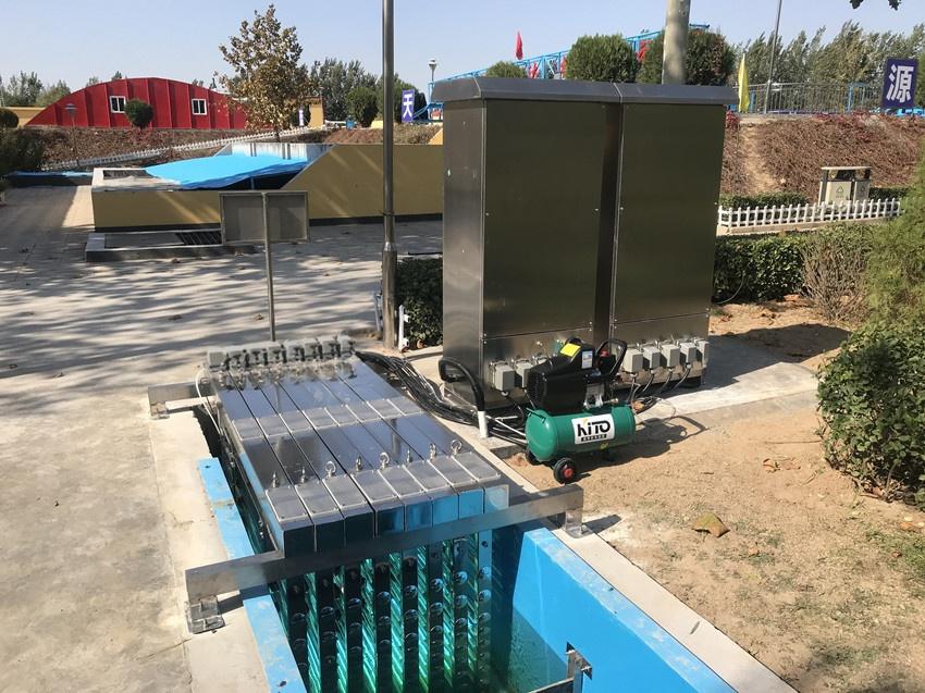 包頭農村污水紫外線消毒模組資質齊全826321802