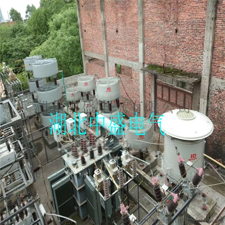 高压滤波补偿装置   高压滤波电容补偿柜寿命长106882635
