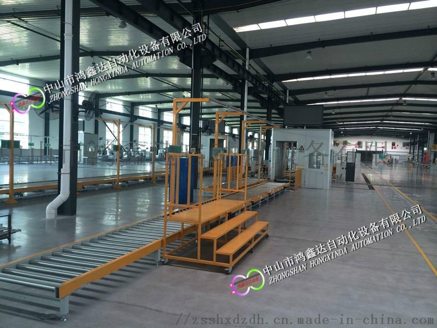 佛山空气能热泵生产线,珠海热泵装配线,热泵检测线836299165