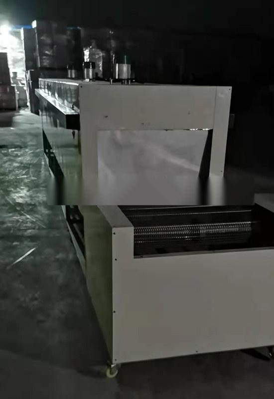 木材烘干机 竹片筷子烘干机流水线 烘干消毒820191915